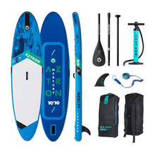 "Torpedo7 Aztron Mercury 10'10"""" Inflatable Paddle Board P..."