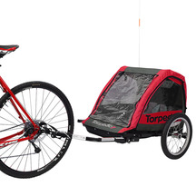 Torpedo7 2in1 Bike Trailer