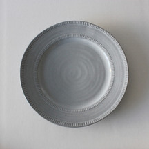 SENECA Tuscany Soft Grey Side Plate