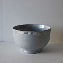SENECA Tuscany Soft Grey Breakfast Bowl