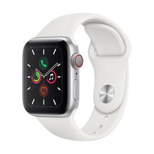 Apple Watch S5 GPS+LTE - 40mm