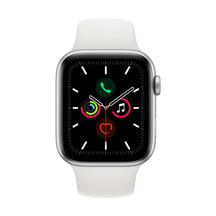 Apple Watch S5 GPS+LTE - 44mm