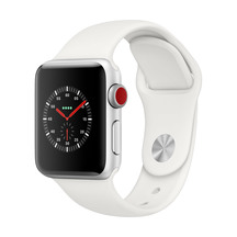 Apple Watch Series 3 GPS + Cellular - 38mm