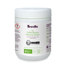 Breville Eco Coffee Residue Cleaning Tablets - 40 Pack