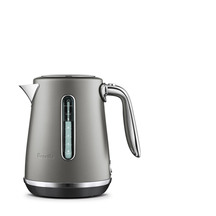 Breville the Soft Top Luxe - Oyster Shell