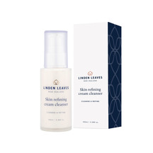 Linden Leaves Skin Refining Cream Cleanser
