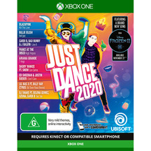 Just Dance 2020 - XB1