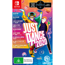 Just Dance 2020 - NSW