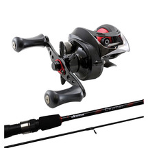"Okuma Ceymar 6' 6"" 2 piece with Ceymar 30 reel"