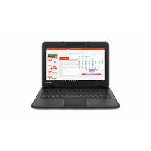"Lenovo 11.6"" Notebook plus 3 Year Product Protection"