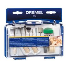 Dremel 20 Piece Cleaning / Polishing Mini Accessories Kit