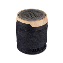 Marley Chant Bluetooth Portable Speaker - Signature Black