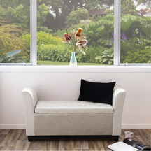 Liberty Verone Storage Ottoman / Window Seat