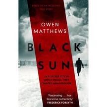 Black Sun - Matthew Owens