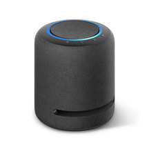 Amazon Echo Studio Smart Speaker with High-Fidelity Audio...