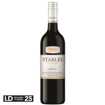 Ngatarawa Stables Merlot 750ml