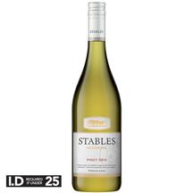 Ngatarawa Stables Pinot Gris 750ml