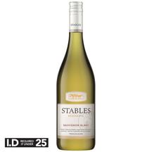 Ngatarawa Stables Sauvignon Blanc 750ml