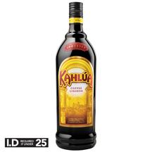 Kahlúa Liqueur 1L