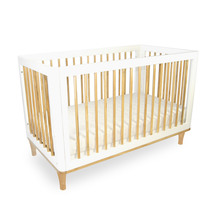 Babyhood Riya Cot 5 in 1