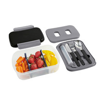 Built-NY Gourmet Bento Deluxe Lunch Box