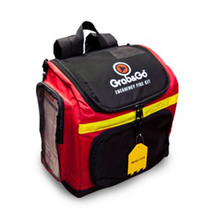 Grab and Go Emergency Kit - 1 Person