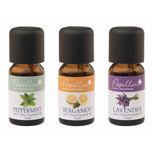 Papilon 100% Pure Essential Oils - 3 Pack