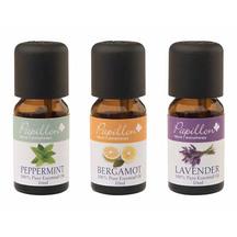 Papilon 100% Pure Essential Oils - 3 Pack
