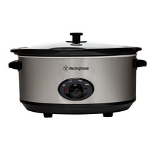 Westinghouse 6.5L Slow Cooker
