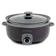 Westinghouse 6.5L Searing Slow Cooker