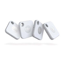 Tile Mate Tracker - 4 Pack
