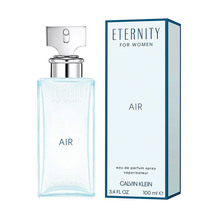 CK Eternity Air for Women EDP 100ml