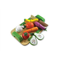 Discoveroo Fruit and Vege Deli Set