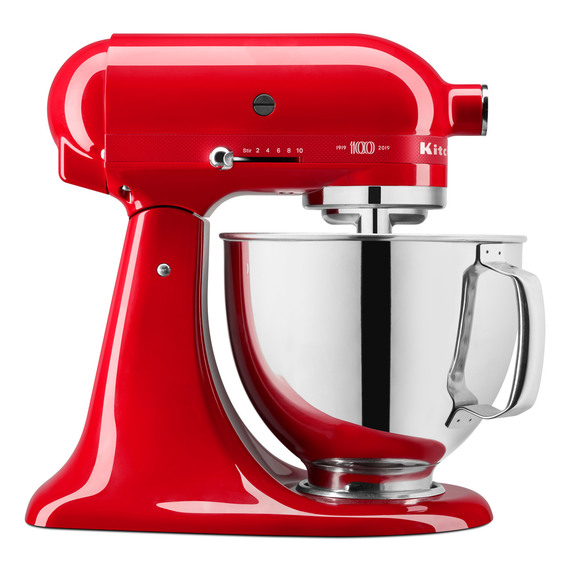 Fly Buys Kitchenaid Special Edition Queen Of Hearts Stand