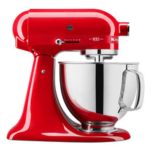 KitchenAid Special Edition Queen of Hearts Stand Mixer