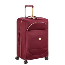 Delsey Montrouge Medium 4 Wheel Suitcase