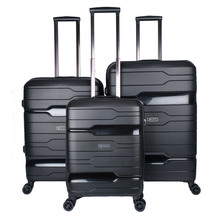 Voyager Piha 3 Piece Luggage Set