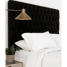 Soho White Duvet Set