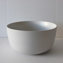 Milano Winter White Large Pasta Bowl (Set Of 4)