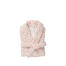 Citta Forget Me Not Women's Dressing Gown Peony