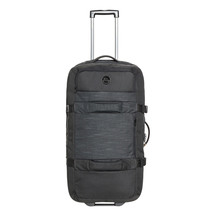 QUIKSILVER New Reach Wheeled Travel Bag