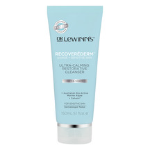 75180 recoverederm ultra calming restorative cleanser