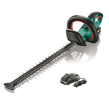 Bosch 50-20 LI Cordless Hedge Trimmer Kit