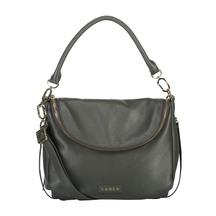 Saben Frankie Handbag - Slate Green