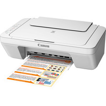 Canon Pixma MG2560 Multifunction Printer
