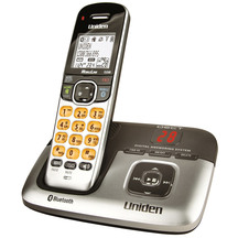 Uniden Premium Cordless Phone - DECT3236