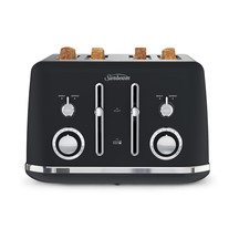 Sunbeam Alinea 4 Slice Toaster