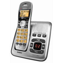 Uniden Digital DECT Cordless Phone with Answer Machine