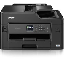 Brother Inkjet Multifunction Printer
