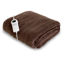Goldair Micro Fleece Throw